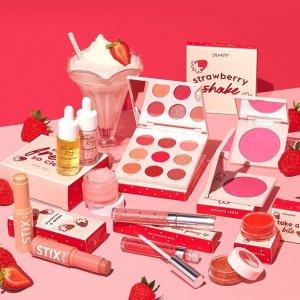 10% Off Full Price ItemsColourpop Beauty Sale