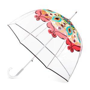 TotesSignature Auto Open Bubble Umbrella