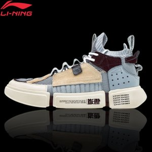Li Ning Women ESSENCE 2 ACE NYFW Wade Culture Shoes Sock Like Mono Yarn LiNing Breathable Sport Shoes Sneakers AGWN024 XYL160-in Basketball Shoes from Sports & Entertainment on Aliexpress.com | Alibaba Group