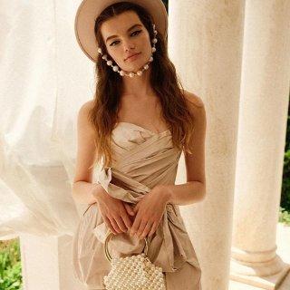 无门槛8.5折 £340收Gucci Logo上衣Luisaviaroma 全场大促 YSL、Burberry、Loewe 款式超全