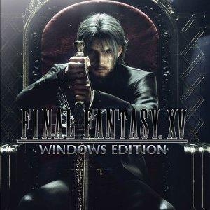 Final Fantasy XV: Windows Edition Pre-Purchase Digital Download