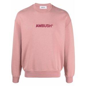 AmbushLogo 卫衣