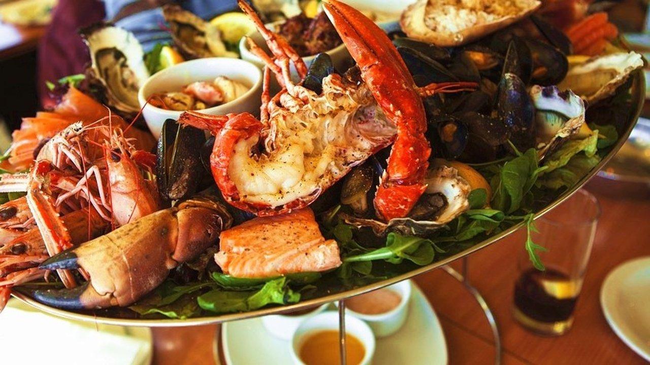 【家庭版海鲜食谱大全】14种把海鲜做好吃的方法都在这儿啦!(附美超买海鲜Tips)