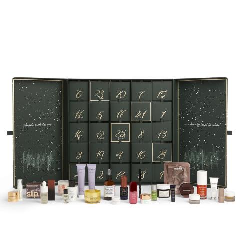 $279 (Over $900 Value)HARRODS Beauty Advent Calendar 2020 Sale