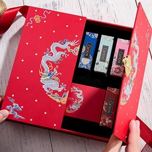 点绛唇口红八色礼盒