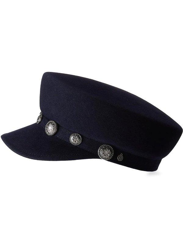 Abby 水手帽