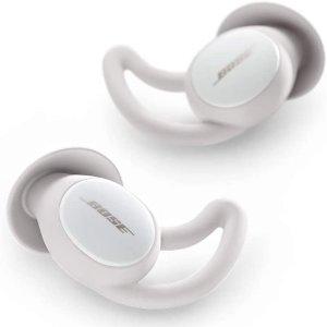 $279(原价$379)Bose Sleepbuds II 睡眠耳塞二代