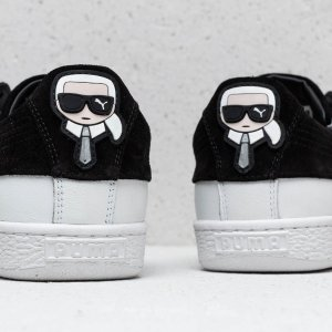 Drops Oct 19Karl Lagerfeld x Puma Collection