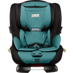 Luxi II Astra Convertible Car Seat for 0 to 8 Years, Aqua