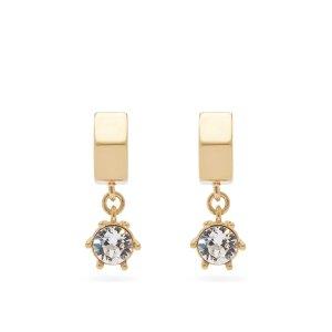 BurberryNut and Bolt earrings | Burberry | MATCHESFASHION.COM US