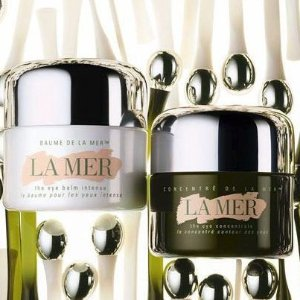 La Mer The Eye Concentrate @ Cos Bar