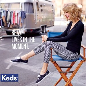 20% offSelect items Sale @ Keds