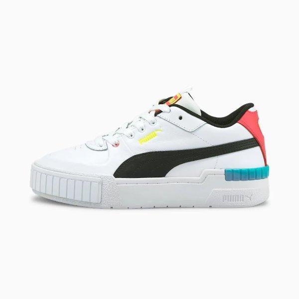 Cali Sport 女款板鞋