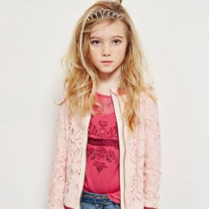 Up to 60% OffKid's Clearance Sale @ GUESS