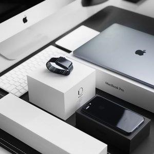 低至4折  耳机$18入折扣升级:Apple苹果 正版配件罕见低价促销