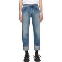Loewe 牛仔裤