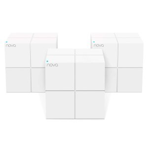 Tenda Nova MW6 Whole Home Wi-Fi Mesh 3-Pack