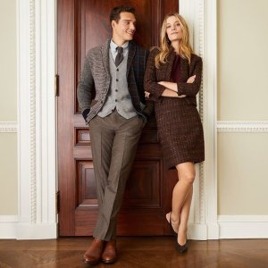 Up To 50% Off+Extra 30% OffBrooks Brothers Clothing Sale