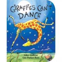 Giraffes Can't Dance 长颈鹿不会跳舞