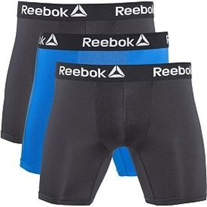 Reebok男士内裤 3件
