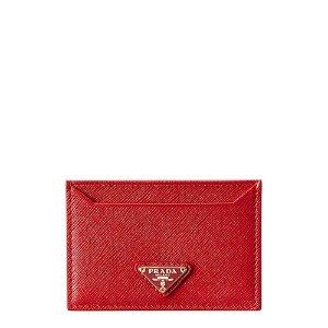 PradaLogo卡包
