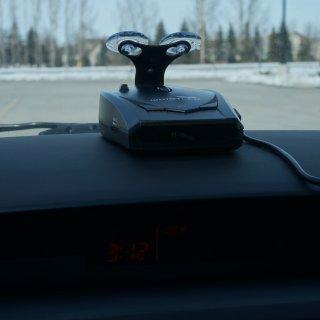 Road Trip神器还是坑货:Whistler电子狗测评