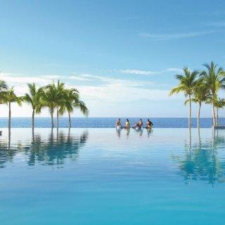 $137/晚起 入住海景套房墨西哥 Los Cabos 4星级全包度假村 含住宿餐饮娱乐等