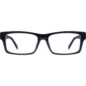 Blue Hangtime #125116   Zenni Optical Eyeglasses