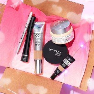 $10收防晒CCIT Cosmetics 精选彩妆低至5折热卖
