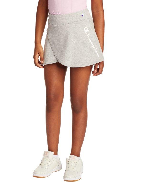 女同运动裙裤