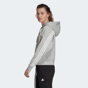 Adidas女款卫衣多色选
