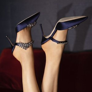 Up to $175 offLast Day: Manolo Blahnik Shoes Sales