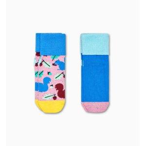 Happy Socks防滑袜