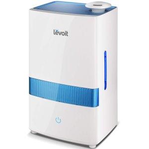$22.99LEVOIT 4.5升大容量超声波冷雾加湿器