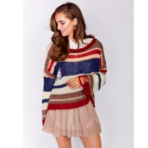 Up to 50% OffWildfox Woman Sweaters Sale @ Wildfox