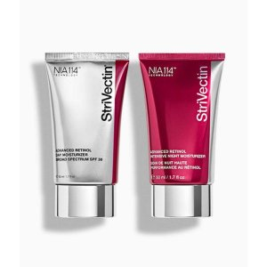 StriVectin Advanced Retinol Power Duo with Day and Night Moisturizer