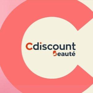 低至3.2折+满€40再减€5Cdiscount Beauté 精选美发造型产品 收会自己烫头的卷发器