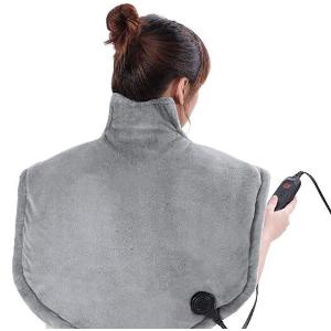 $37.24(原价$49.88)Marnur 大号加热理疗垫 舒缓肌肉酸痛 全身上下都可用