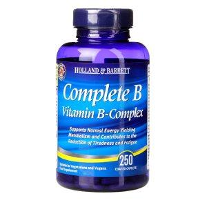 复合维生素 B