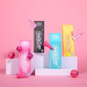 无门槛6.5折MakeUp Eraser 520情人节卸妆巾大促 多种颜色可选