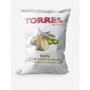 TORRES薯片