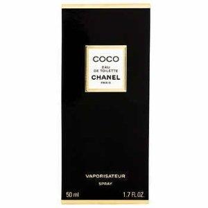 Chanel加拿大售价$115COCO 女士香水EDT 50ml