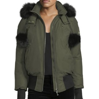 Up to $275 OffWith MOOSE KNUCKLES Purchase @ Neiman Marcus