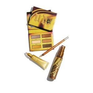Urban DecayHoney Pot Eyeshadow Palette & Makeup Set