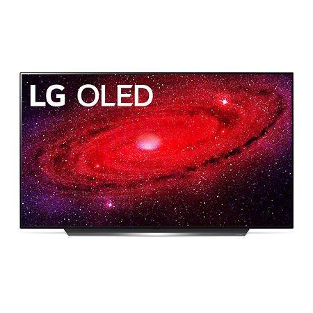 """OLED CX 55"""" 4K OLED 智能电视 2020款"""