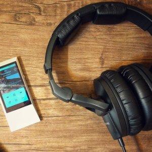$99.99(原价$129.99)Sennheiser HD280 Pro 专业监听耳机