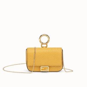 留香3年 £430即可拿下FENDI X Francis Kurkdjian 限量版香氛链条包 让你的包包自带体香