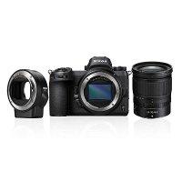 Nikon Z 6+ 24-70 + 适配器套装