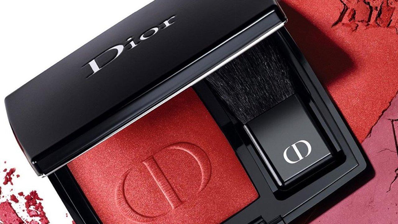 春季买买欲发芽?从Dior 这15件好物看起!