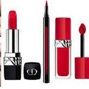 1折起!Dior999仅$32.9Dior、雅顿、菲洛嘉、海盐洗发逆天价! 橘灿史低$131.8